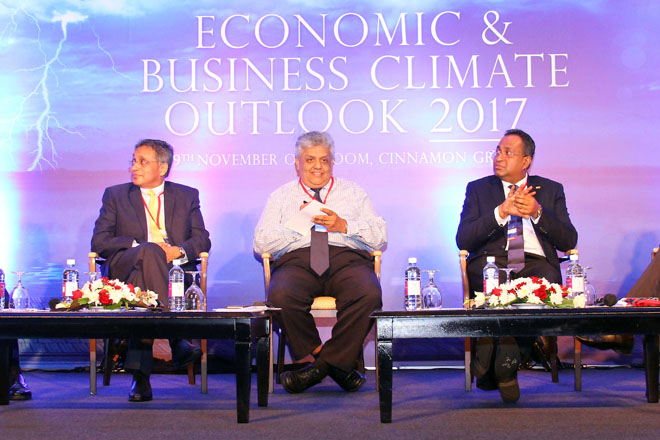 LBR LBO Debrief – Economic & Business Climate Outlook 2017 – Session 03 – Q&A Part 01