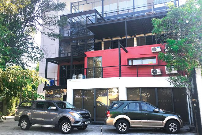 MullenLowe moves Sri Lanka operations to ultramodern office