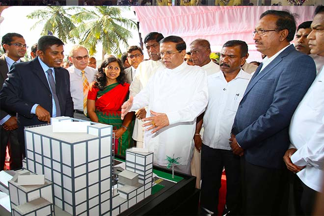Nestle Lanka invests in new  manufacturing facility