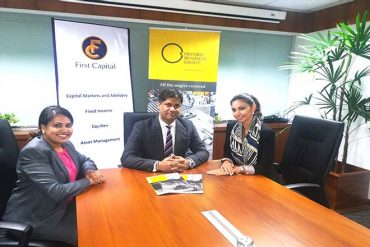First Capital Holdings signs MOU with Oxford Business Group