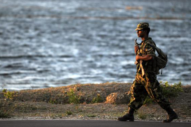 Sri Lanka army seeks USD50mn loan from Russia for Mali operations