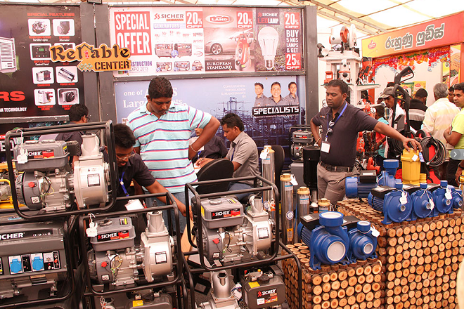 jaffna trade fair 5