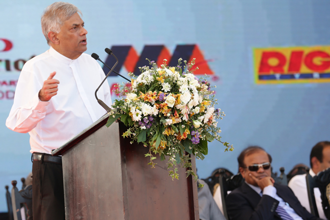 PM says land identified for industry needs for next decade