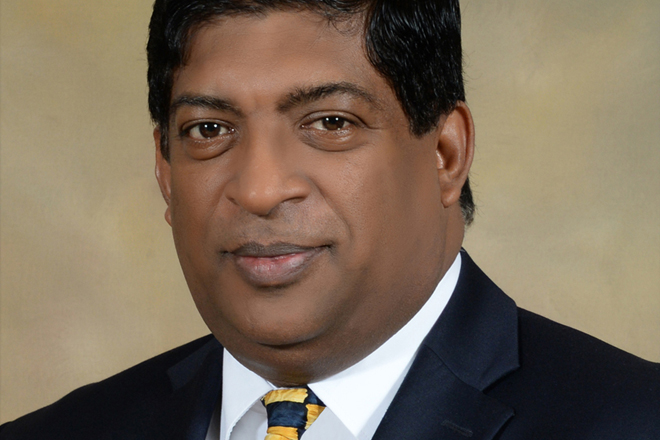 Ravi Karunanayake wants more under his purview: reports
