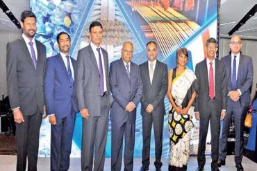 Sri Lanka's BPPL Holdings latest entrant to CSE with IPO