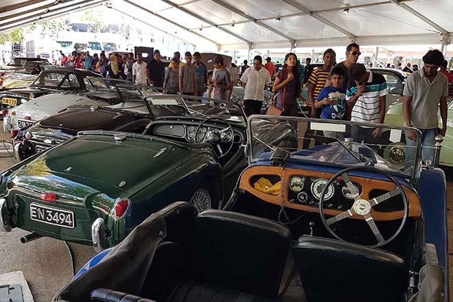 Ceylon Motor Show 2017 in PICS
