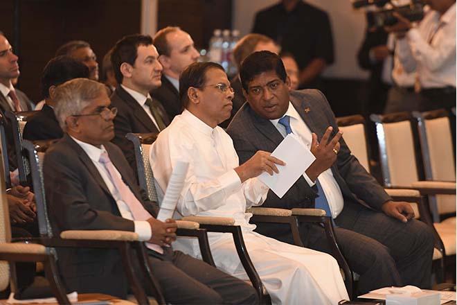 Sri Lanka to modernize procurement with electronic system