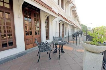Hotel Nippon opens to public after Rs400mn refurbishment