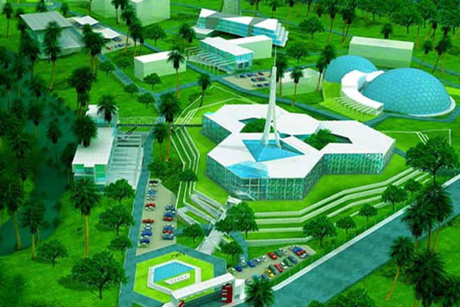 Sri Lanka wants Rs100mn Biotechnology Park in Homagama