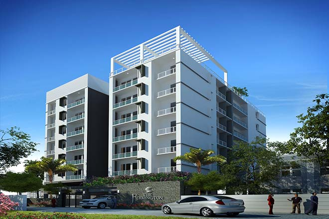 Flemington Rajagiriya Apartments  records 60-pct of apartments sold