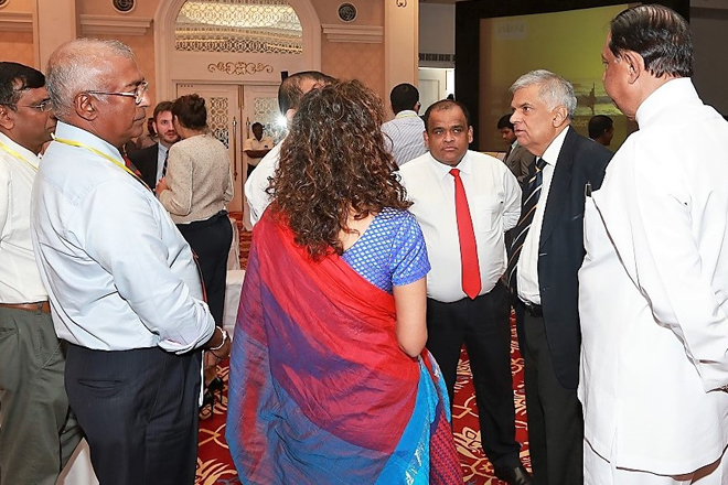 Stakeholders identify 15 tourism priorities in Sri Lanka