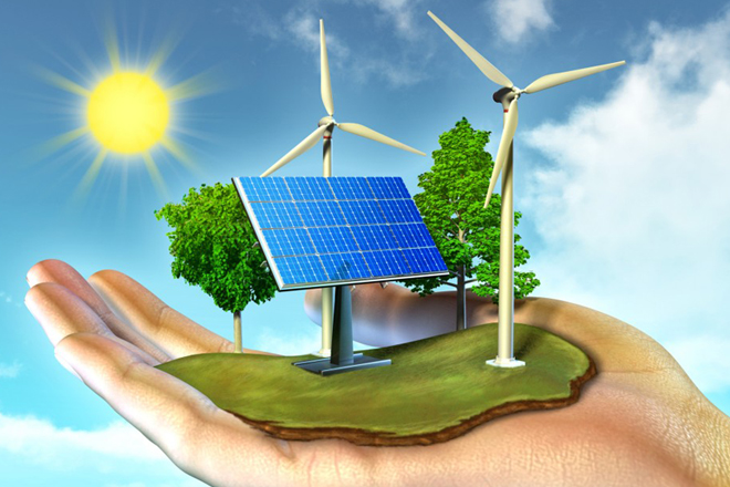 Sri Lanka to build 1,040 MW hybrid energy park in Punarin