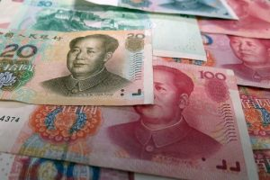 yuan forex china