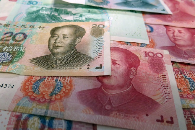 China signals possible change of yuan policy