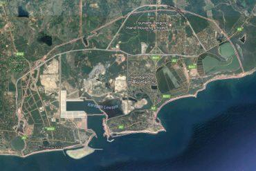 Freshly minted Sino-Lankan agreement on Hambantota port to be put to parliament on Friday