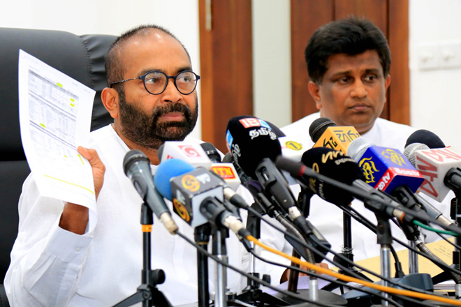 Sri Lanka calls for public comments on national energy policy
