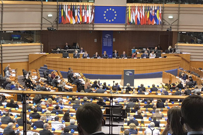 EU Parliament rejects motion to deny GSP+ for Sri Lanka