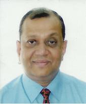nirmalan nagendra