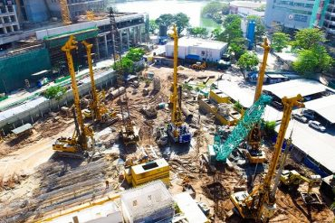 Construction sector challenged by continued labour shortage: report