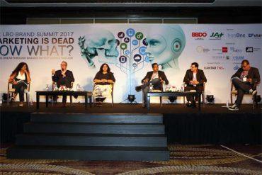 Session 02 Q&A | LBR LBO Brand Summit 2017
