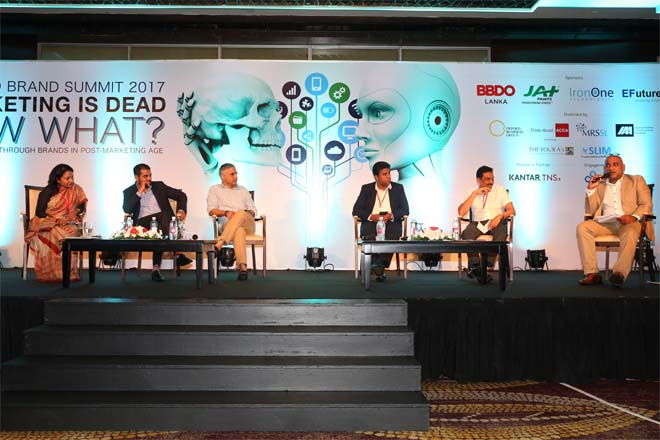 Session 04 Q&A | LBR LBO Brand Summit 2017