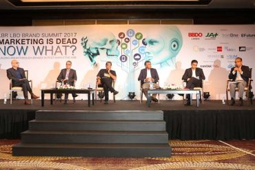 Session 01 Q&A | LBR LBO Brand Summit 2017