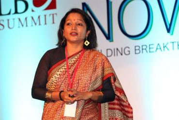 Connecting with Sri Lankans in a Multiscreen World  – Irene Joshy | LBR LBO Brand Summit 2017