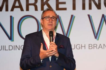 Marketing in the time of Digital – Jonathan Bonsey | LBR LBO Brand Summit 2017