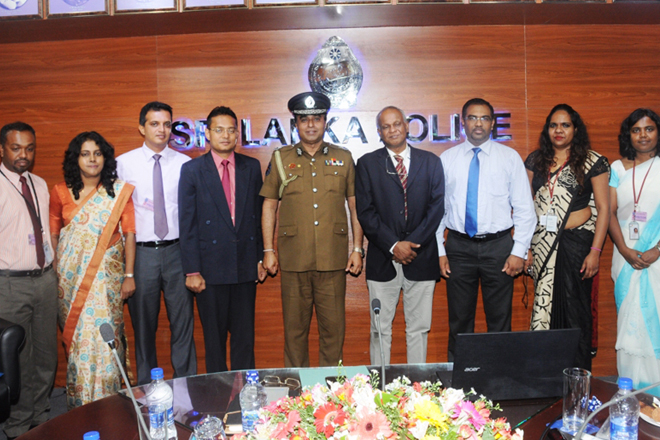 Sri Lanka launches ePolice clearance certificates