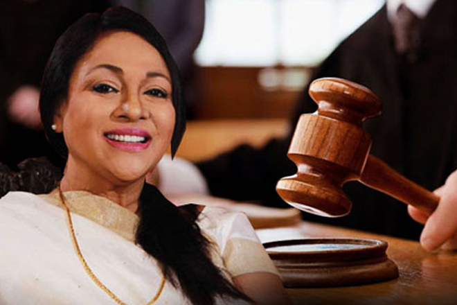 Geetha's disqualification does not invalidate nomination papers: Verité