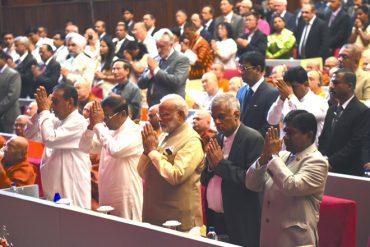 Air India to begin Varanasi, Colombo direct flights: PM Modi