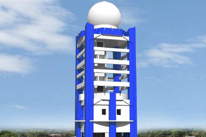 JICA to provide Doppler Weather Radar Network to Sri Lanka