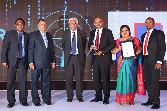LOLC Finance takes top honours at LankaPay Technnovation Awards