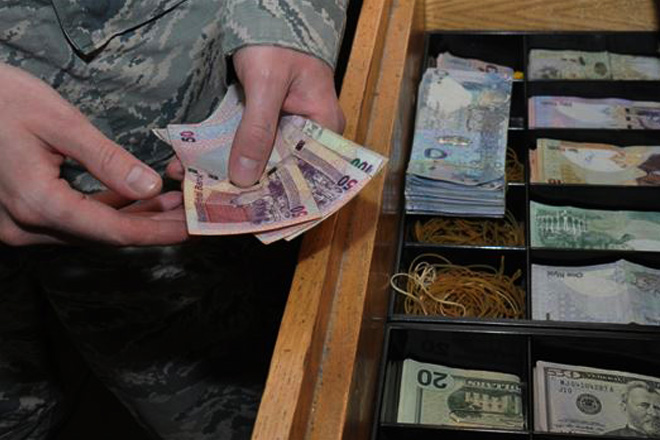 Central Bank denies banks stopped from accepting Qatari Riyals