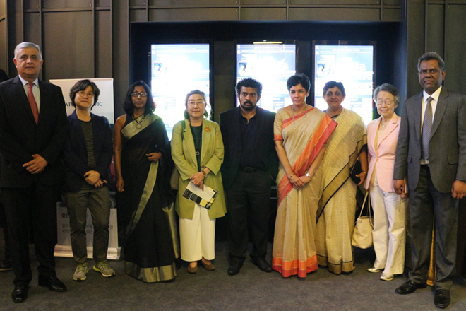 Sri Lanka film festival in Seoul, South Korea