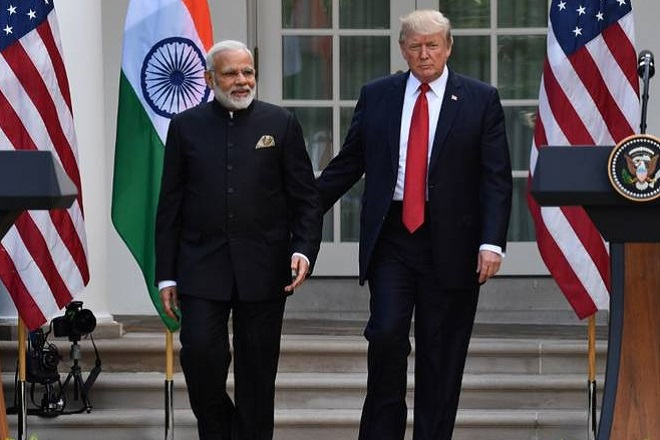 Opinion: Despite Trump-Modi bonhomie, Indo-US economic relations in doldrums