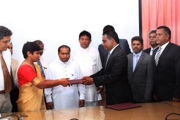 Fairway partners with Sri Lanka's Waste Management Authority