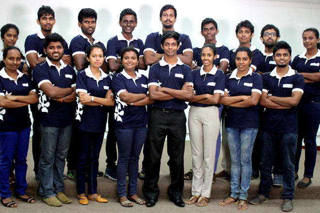 Unilever offers hands-on learning to Moratuwa engineering undergraduates