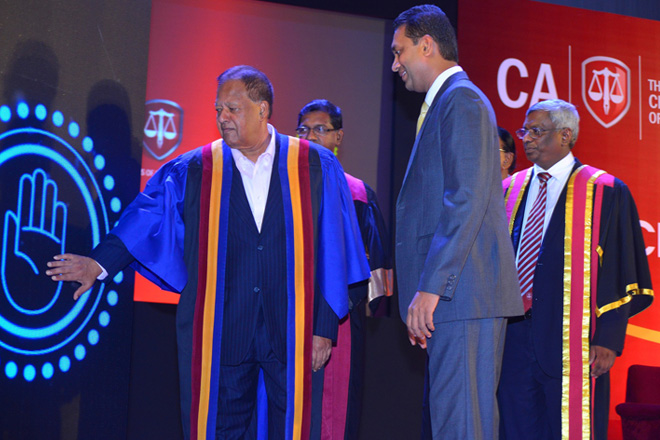 CA Sri Lanka's CPD Online Academy to enhance skills of Accountants