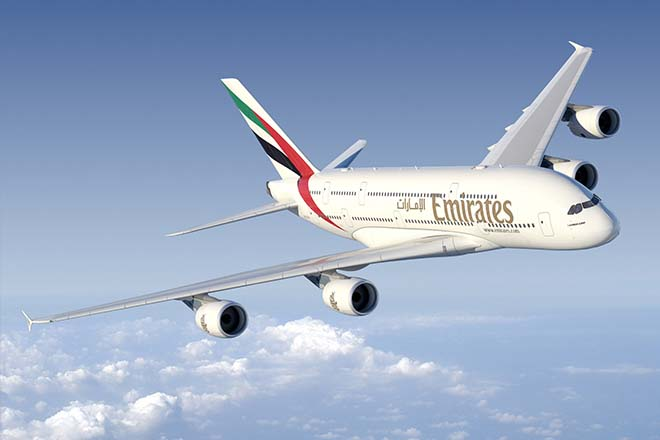Extra baggage allowance from Colombo to Australia on Emirates