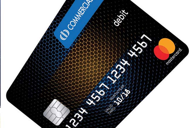 Com Bank introduces Sri Lanka's first chip and PIN debit card