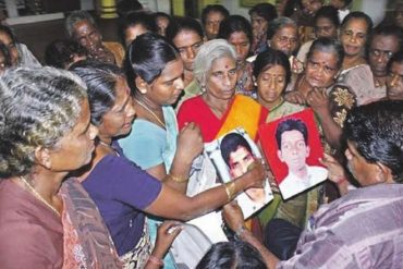 Opinion: Sri Lanka in a bind over disappearances bill and new constitution