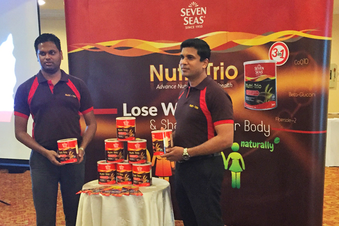 Seven Seas launches Nutri-Trio to reduce weight, manage cholesterol & sugar