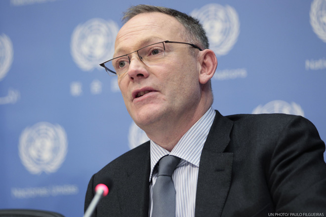 Human rights & counter-terrorism: UN expert launches first mission to SL