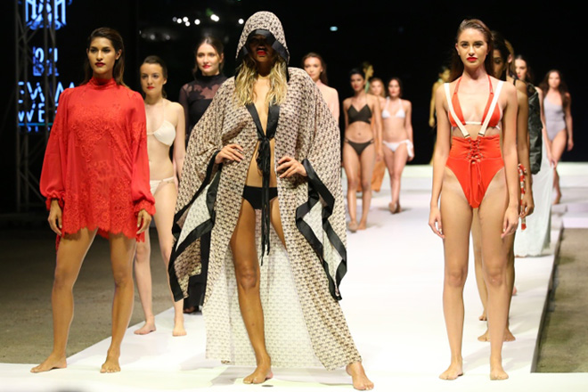 Swim Week Colombo promotes green conscious fashion