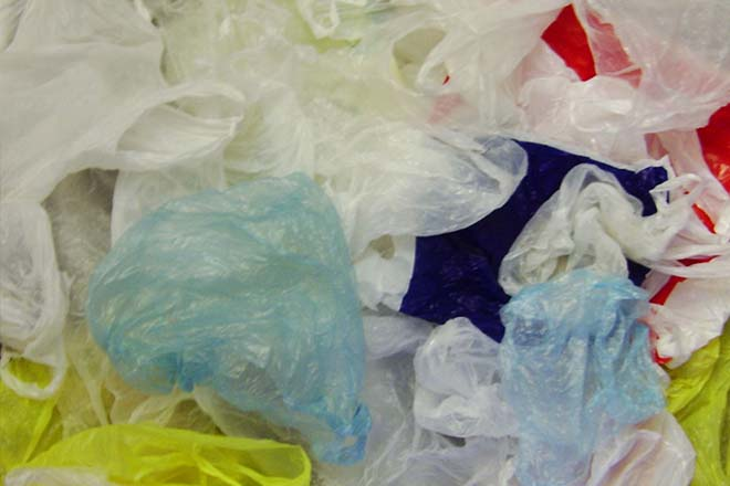Sri Lanka to manage use of polythene, polystyrene