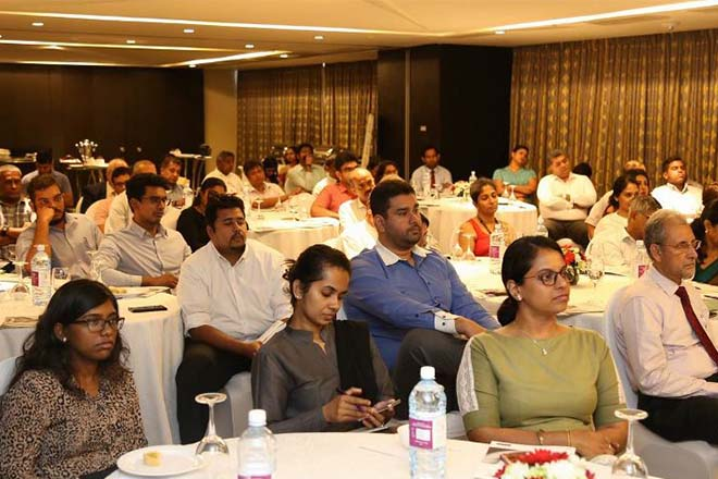 Clear vision and unity key for Sri Lanka's family businesses