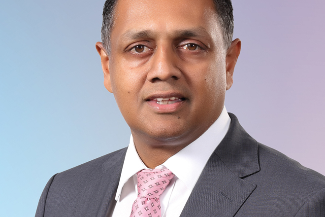 Thimal Perera appointed as new Deputy CEO of DFCC Bank