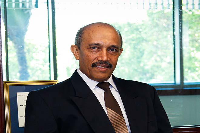 Sri Lanka's Lakshman Athukorala appointed to UN Audit Committee