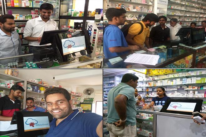 Cloud-based 99RetailStreet 'unorganised retail' platform now in SL